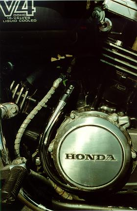 thoilkit jpg here s a photo but about all you can see is the braided steel hose that comes up from the disc behind the oil filter to the cylinder heads